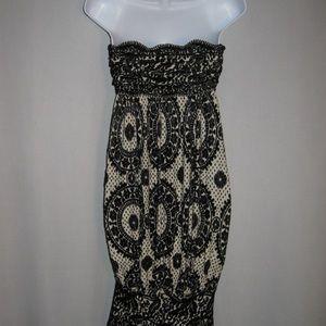 Stunning velvet Diane Von Furstenberg dress